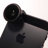 [Review] Olloclip for iPhone 5 [Video]