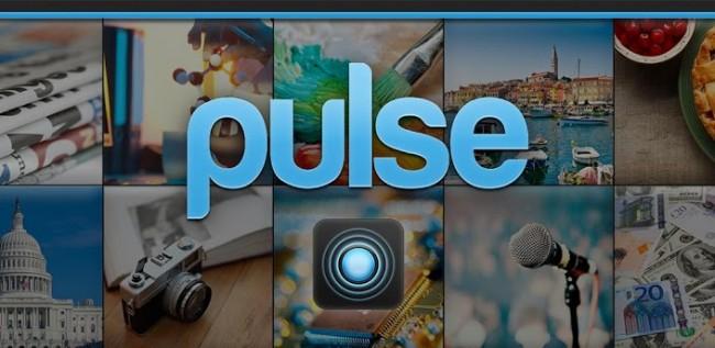 Pulse header