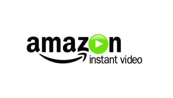 amazon instant logo