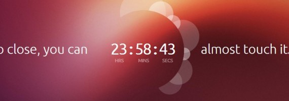 Ubuntu to unveil touch-based OS tomorrow