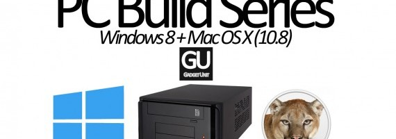 2013 $450 hackintosh build series/tutorial [Video]