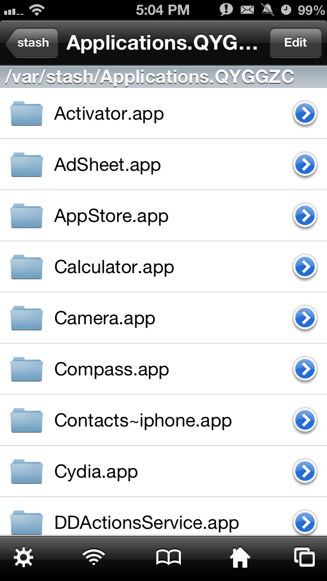 5 Cydia packages to customize your iOS 6 device without
