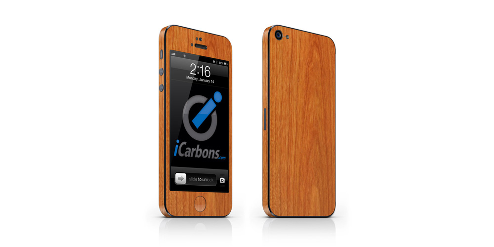 iphone_5_skin_icarbons_light_wood_featured
