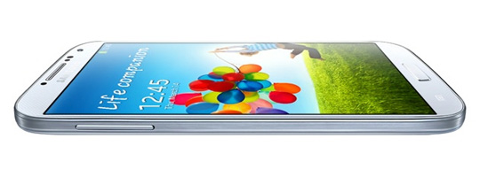 Samsung sold 10 million Galaxy S4s in first month, fastest selling Android smartphone