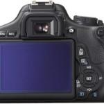 CanonEOS Rebel T3i