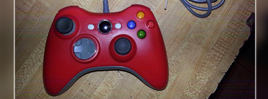 tmart_red_xbox_360_controller