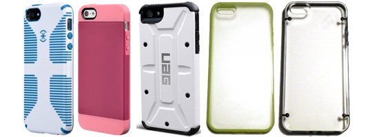 top_5_iphone_5_5s_cases