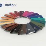 Moto Maker Palatte