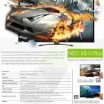 NEO X9 leaflet