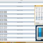 CPU test (before)