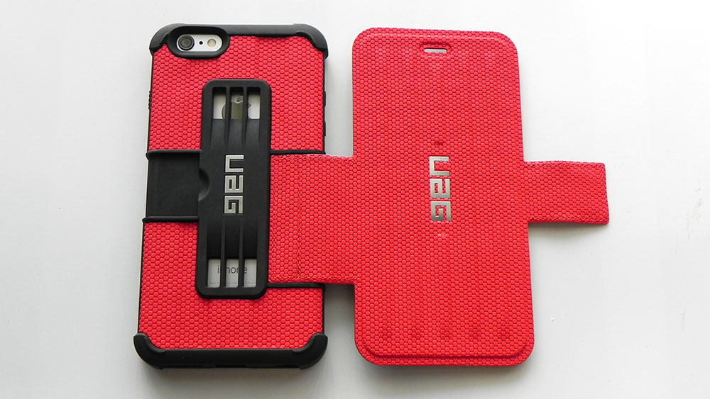 Review Urban Armor Gear Folio For Iphone 6 Amp Iphone 6s