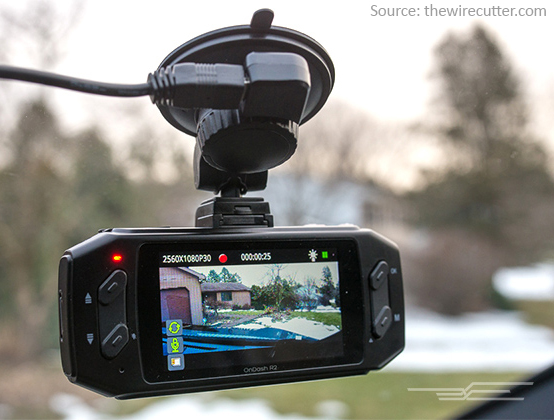 Dash-Camera