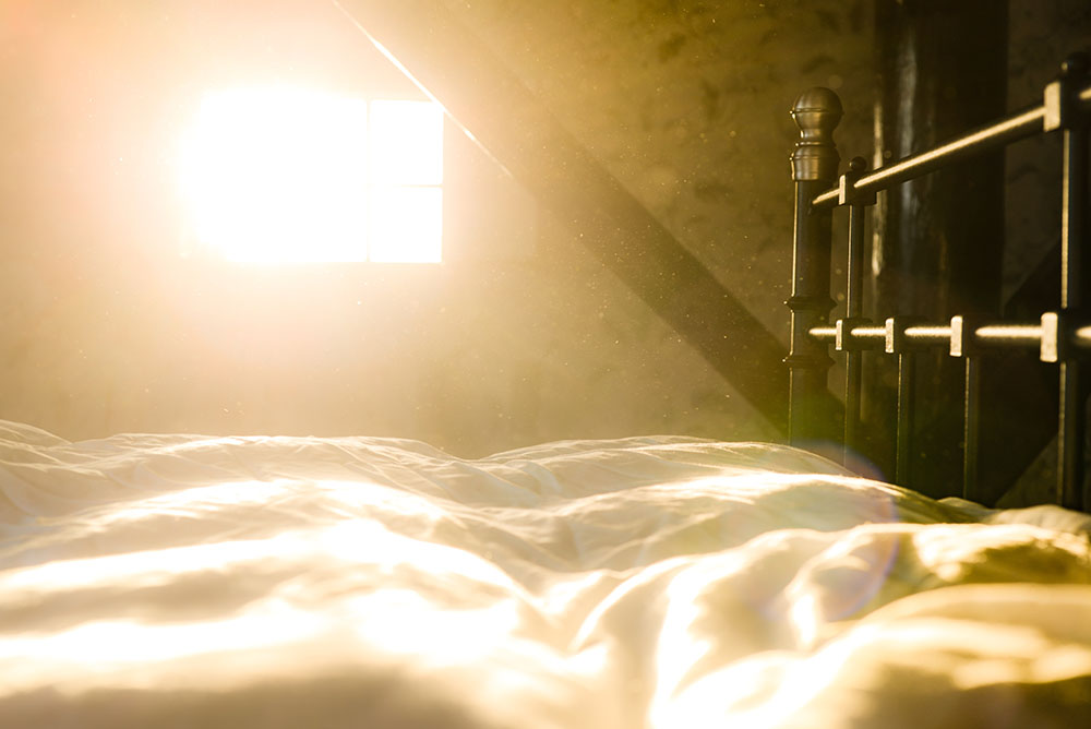 How to Use the Wake-Up Light to Improve Your Health-1
