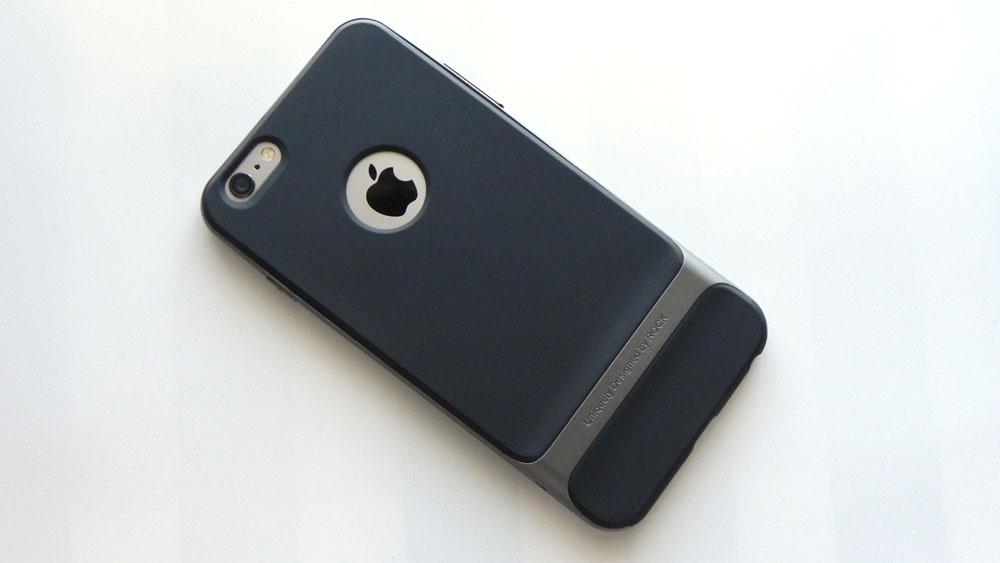 Rock Royce Series Cover iPhone 6 Plus